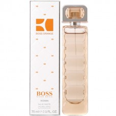 Туалетная вода  HUGO BOSS Boss Orange EDT 75 ml - Женcкий