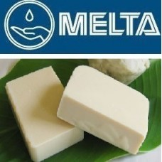 Основа для асеп. мыла Melta Goats Milk, 1кг